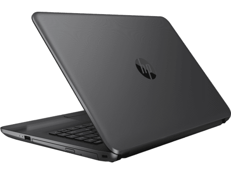 NOTEBOOK HP 14 240 G6 I5-7200U 4GB SSD 240GB