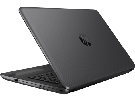 NOTEBOOK HP 14 240 I3-5005U 4GB 1T