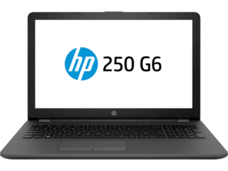 NOTEBOOK HP 15.6 250 G6 I3-7006U 4GB 1T - comprar online