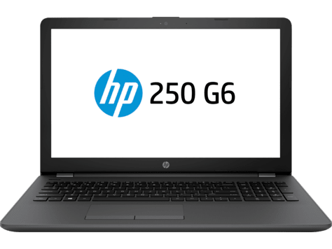 NOTEBOOK HP 15.6 250 G6 I3-7006U 4GB 1T