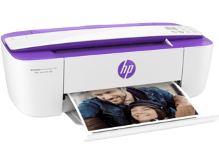MULTIFUNCION  HP 3787 ADVANTAGE 20 PPM 1DT61A PURPLE en internet