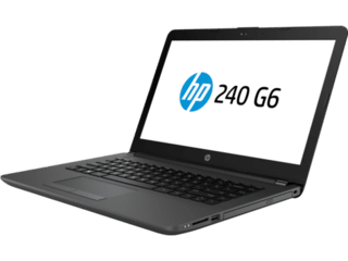 NOTEBOOK HP 14 240 G6 I3-6006U 4GB 1T - comprar online