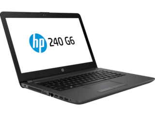 NOTEBOOK HP 14 240 G6 I3-6006U 4GB 1T