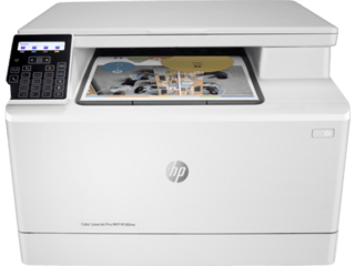 MULTIFUNCION HP M180 LJPRO 17PPM COLOR - comprar online