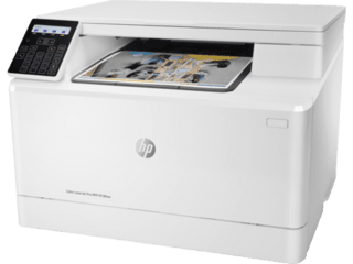 MULTIFUNCION HP M180 LJPRO 17PPM COLOR (OUTLET) - comprar online