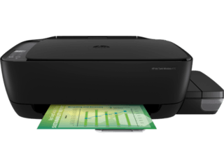 MULTIFUNCION INK TANK WL 415 WIRELESS HP - comprar online