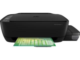MULTIFUNCION HP INK TANK WL 415 AIO PRINTER Z4B53A en internet