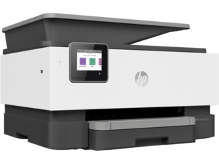 MULTIFUNCION HP 9010 OFFICEJET PRO 22PPM 1KR46C - comprar online