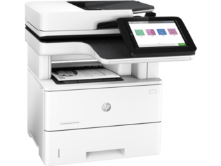 MULTIFUNCION LASERJET PRO MFL HP M528DN ENTERPRISE 55PPM 1PV64A