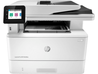 MULTIFUNCION HP M428FDW LJ 40PPM WIFI EPRINT W1A30A - comprar online