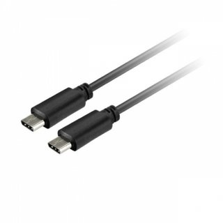 CABLE XTECH TIPO C-TIPO C 24AWG 1.8MTS DIAM 4MM - Uno Informática Ecommerce