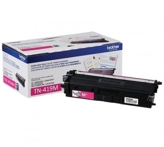 TONER BROTHER TN419 HL8360/MFC8900 9000PAG MAGENTA
