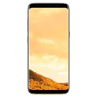 CELULAR SAMSUNG GALAXY S8 MAPLE GOLD