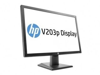 MONITOR 20 LED HP V203P