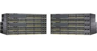SWITCH 48P CISCO CATALYST 2960-XR GIGA+4SFP (OUTLET) - comprar online