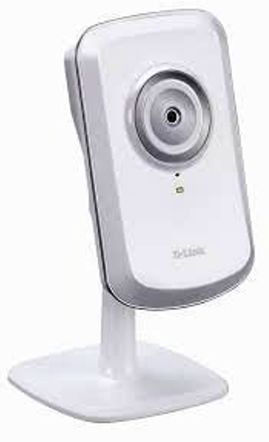 IP CAM D-LINK DCS-930L 11N HOME/SOHO VGA INTERIOR
