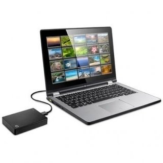DISCO DURO 4 TB PORTABLE SEAGATE BACKUP PLUS SLIM BL 3.0