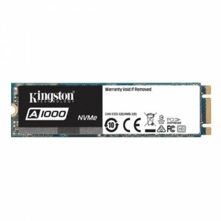 DISCO SSD 240GB A1000 M.2 2280 NVME KINGSTON