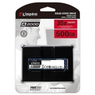 DISCO SSD 1TB KINGSTON KC600 SATAIII 2.5