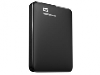 DISCO DURO PORTATIL ELEMENTS 2TB USB 3.0 NEGRO en internet