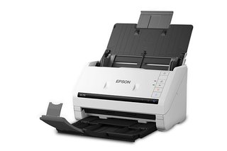 SCANNER EPSON DE DOC WORKFORCE DS-770 45 PPM - comprar online