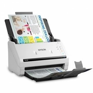 SCANNER EPSON DOC WORKFORCE DS-530 35 PPM DUPLEX - comprar online