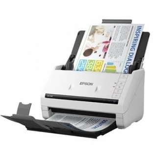 SCANNER EPSON DOC WORKFORCE DS-530 35 PPM DUPLEX