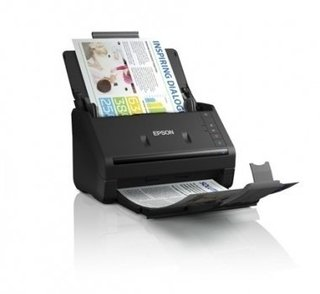ESCANER EPSON PORTATIL WORKFORCE DS-40 USB