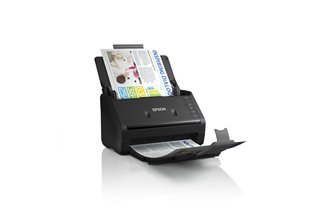 SCANNER EPSON DE DOC WORK FORCE ES-400 - Uno Informática Ecommerce