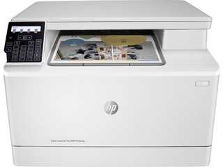 IMPRESORA MULTIFUNCION HP M182 LJPRO 17PPM COLOR - comprar online