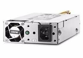 FUENTE HP 550W REDUNDANT POWER SUPPLY - comprar online