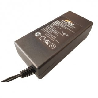 FUENTE SWITCHING 12V 5A DC PLUG 5.5-2.1MM GRALF