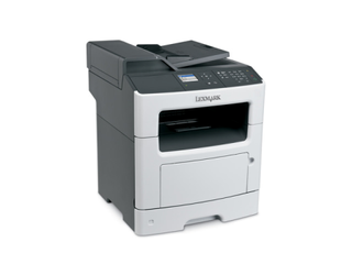 MULTIFUNCION LEXMARK MX310DN