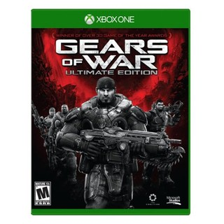 JUEGO XBOX ONE MICROSOFT GEAR OF WAR:ULTIMATE - Uno Informática Ecommerce