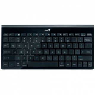 TECLADO GENIUS LUXEPAD 9100 BT SP ANDROID WIN MAC en internet