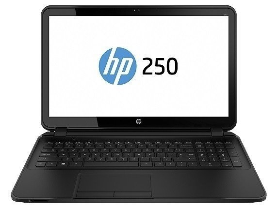 NOTEBOOK HP 15.6 250 G6 I5-7200U 4GB SSD 240GB