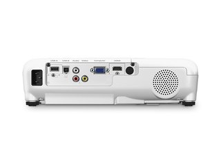 PROYECTOR EPSON PL HOME CINEMA 760HD 3300L WXGA en internet