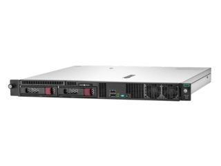 SERVER HPE DL20 Gen10 E-2124 1P 16G 2LFF