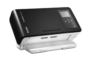 SCANNER KODAK i1150WN 30 PPM BN-COLOR 600DPI DUPLEX