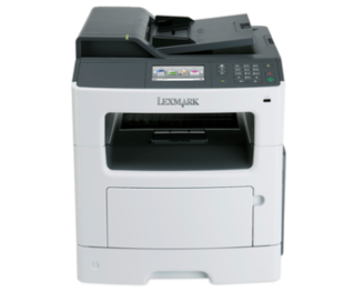 MULTIFUNCION LEXMARK MX410de 40 ppm 35S5711
