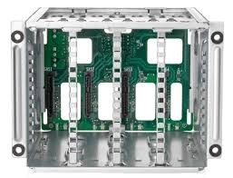 HP DL380 GEN9 ADDITIONAL 8SFF BAY2 CAGE/BACKPLANE - Uno Informática Ecommerce