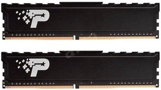 DDR4 4GB PATRIOT 2400MHZ CL17 - comprar online