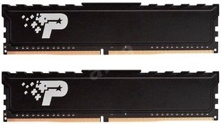 DDR4 8GB PATRIOT 2400MHZ CL17 - comprar online