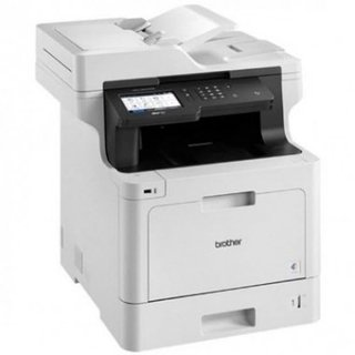 MULTIFUNCION BROTHER MFC-L8900CDW LASER COLOR 33PPM - comprar online