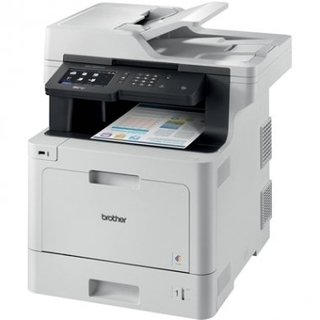 MULTIFUNCION BROTHER MFC-L8900CDW LASER COLOR 33PPM