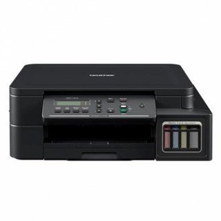 IMPRESORA MULTIFUNCION COLOR T/ TINTA LCD DCPT310 BROTHER - Uno Informática Ecommerce