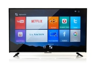TV 49 SMART TCL FULL HD USB/HDMIX3/LAN