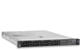 SERVER LENOVO SR650 XEON 5120 14C 16GB 2.5