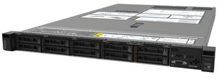 SERVER LENOVO SR570 SILVER 4114 10C 16GB SFF