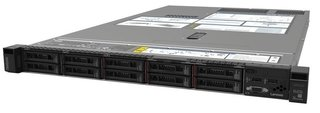 SERVER LENOVO SR530 SILVER 4108 8C 8GB 3.5`